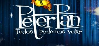 Peter Pan, todos podemos volar
