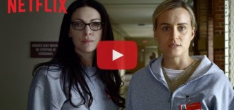 Mirá el trailer oficial de la quinta temporada de Orange is the New Black