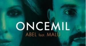 """Escuchá la nueva versión de Abel Pintos de """"Oncemil"""" junto a Malú"""